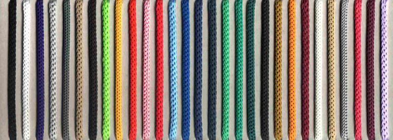Шнуры для бумажных пакетов