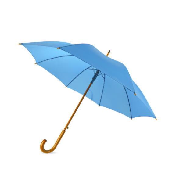 Зонт-трость «Радуга»
