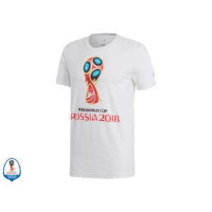 Футболка мужская EMBLEM 2018 FIFA World Cup Russia™